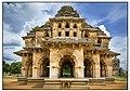 Lotus Mahal Hampi, Hampi, Karnataka.jpg