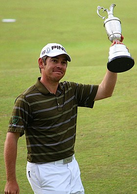 Image illustrative de l'article Louis Oosthuizen