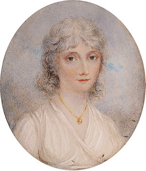 William Ponsonby, 1st Baron Ponsonby - Louisa, Baroness Ponsonby of Imokilly (1749–1824)