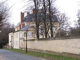 Image illustrative de l'article Château de Madame du Barry (Louveciennes)