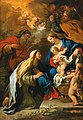 Luca Giordano - The Holy Family with Saints Anne and Joachim.jpg