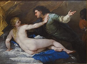 """Lady Hester Pulter - """"The Unfortunate Florinda"""" had many references to the Rape of Lucretia in it."""