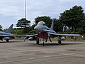 Luchtmachtdagen 2016 04 German Air Force Eurofighter Typhoon.jpg