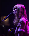 Lucy Rose WAVES Vienna 2012 Odeon 03.jpg