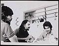 Luiz Gê-Chico Caruso e Angeli (década de 1970).jpg