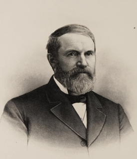 Luther S. Dixon American judge, 4th Chief Justice of the Wisconsin Supreme Court