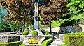 Luxembourg, cimetière Bons-Malades, monument funéraire Laurent Menager (04).jpg