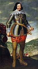 Portret Ferdynanda III Habsburga