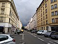 Lyon 7e - Rue Chevreul direction est (mai 2019).jpg