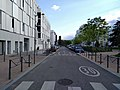 Lyon 8e - Rue Commandant Caroline Aigle, partie sud (mai 2019).jpg