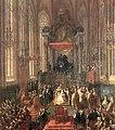 Mária Terézia koronázása a Szent Márton székesegyházban.jpg