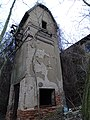 Máslovice, Vltavská, bývalá trafostanice (03).jpg
