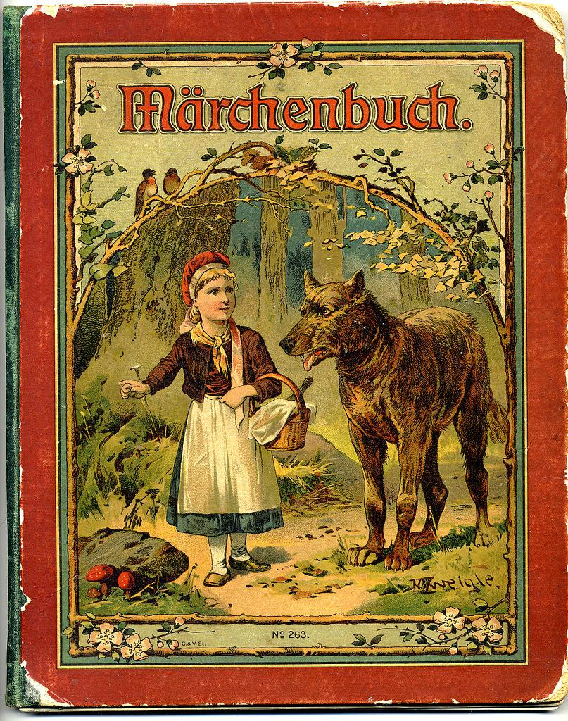Resultado de imagen de fairy tales