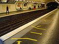 Métro - Ligne 13 (quai 5).JPG