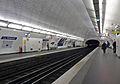 Métro de Paris - Le Peletier 02.jpg