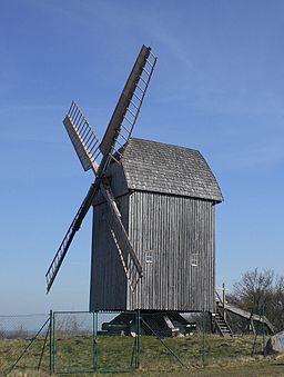 Mühle Klein Mühlingen