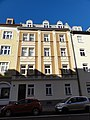München-Giesing — Gebäude — Mattes — Batch 2012-10-31 (4).JPG