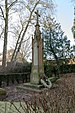 "Münster, Hörster Friedhof, Grabstätte ""Hüffer"" -- 2019 -- 3624.jpg"