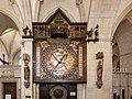 Münster, St.-Paulus-Dom, Astronomische Uhr -- 2019 -- 3826.jpg