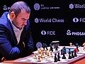Məmmədyarov-Kramnik-Kandidatenturnier Berlin 2018 Runde 6.jpg