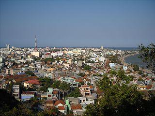 Phú Yên Province Province of Vietnam