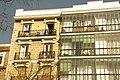 MADRID E.S.U. ARTECTURA-CALLE DEL MAESTRO VILLA (COMENTADA) - panoramio.jpg