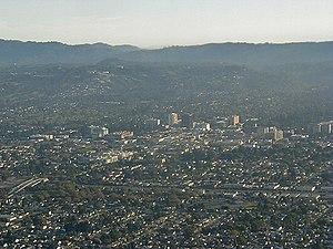 サンマテオ (カリフォルニア州)'s relation image