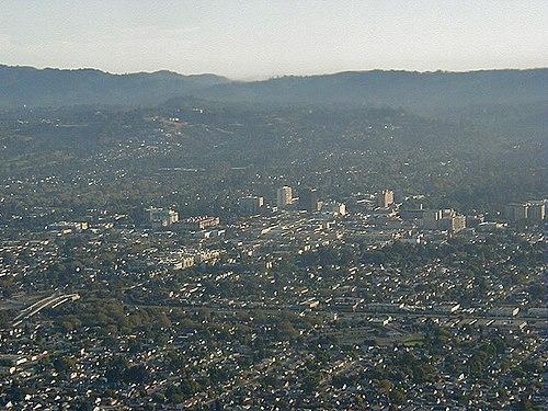 San Mateo mailbbox