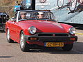 MG MIDGET dutch licence registration GZ-XH-85-.JPG