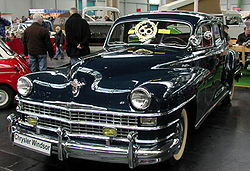Chrysler Windsor (1947)
