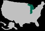 MIAA-USA-states