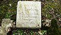 MOs810, WG 2015 8 (Ev. cemetery in Popowo, gm. Wronki) (Carl Kordman).JPG