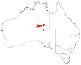 Macrozamia macdonnellii Dist Map15.png