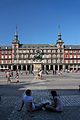 Madrid. Mayor square. Spain (2853779756).jpg