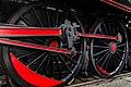Madrid - Locomotora de vapor 231-2006 (Babcock & Wilcox) - 130120 112138.jpg