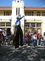 Magazine Egyptian Stilt Walker 2010.JPG
