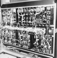 Magellan - radar electronics