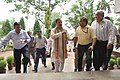 Mahesh Sharma Visits NCSM Headquarters - Salt Lake City - Kolkata 2017-07-11 3413.JPG