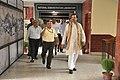Mahesh Sharma Visits NDL - NCSM - Kolkata 2017-07-11 3550.JPG