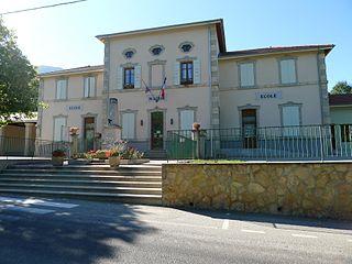 Oriol-en-Royans Commune in Auvergne-Rhône-Alpes, France