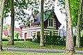 Maison de garde-barrière, Chenonceaux, p.jpg