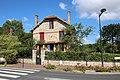 Maisons sur le boulevard du Général Leclerc à Limours le 9 août 2016 - 03.jpg