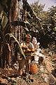 Man In Violet Louisiana Wetlands 1972.jpg