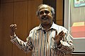 Manash Bagchi - Presentation - Technology for Museums - VMPME Workshop - Science City - Kolkata 2015-07-16 9156.JPG
