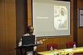 Manash Bagchi - Presentation - Technology for Museums - VMPME Workshop - Science City - Kolkata 2015-07-16 9164.JPG
