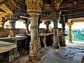 Mandapa of Sahasra Bahu temple.jpg