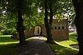 Maninga-Burg in Pewsum (Krummhörn) IMG 6663.jpg