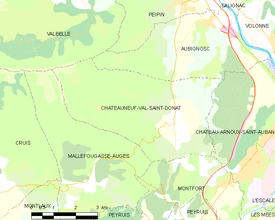 Map commune FR insee code 04053.png