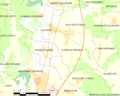 Map commune FR insee code 21267.png