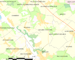 Map commune FR insee code 27343.png